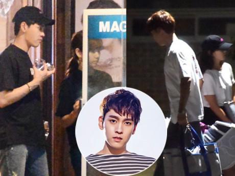 HOT: Park Shin Hye xác nhận hẹn hò nhưng bạn trai không phải Lee Min Ho hay Lee Jong Suk