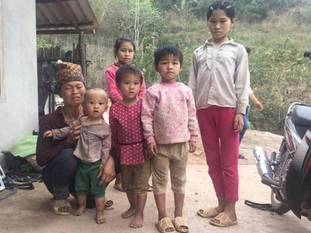 Hai bố con bị sát hại trong rừng: Nỗi đau cạn nước mắt