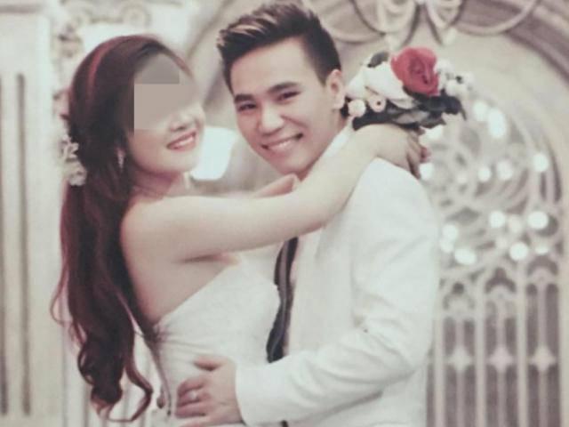 Vợ ca sĩ Châu Việt Cường: Anh ấy chơi với xã hội đen nhưng là người tốt