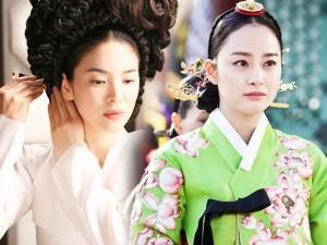"""Ngày 8/3: Cùng nhìn lại những tài nữ có thật trong lịch sử, từng """"gây sốt"""" màn ảnh Hàn"""