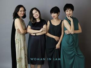 NTK Li Lam: Không có công thức chung nào tạo nên thần thái của phụ nữ!