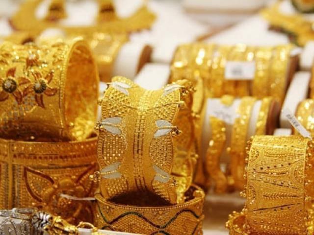 Giá vàng hôm nay 9/3: Giá vàng trong nước vẫn tiếp tục đà giảm