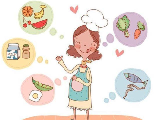 Những thực phẩm siêu chất mẹ bầu nhớ ăn cho thai nhi phát triển tốt
