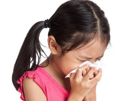 Những phương pháp điều trị giúp bệnh viêm phế quản ở trẻ em thuyên giảm