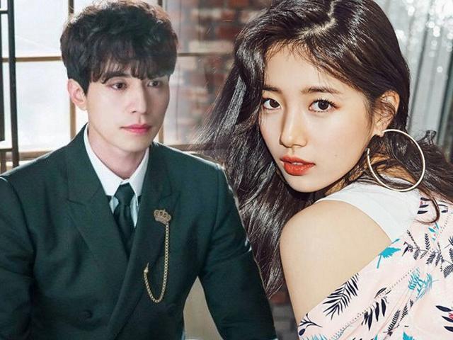 Mới chia tay Lee Min Ho, tình đầu quốc dân Suzy đã thừa nhận hẹn hò Lee Dong Wook