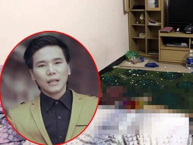 Tin mới nhất vụ ca sĩ Châu Việt Cường nhét tỏi miệng khiến cô gái trẻ tử vong