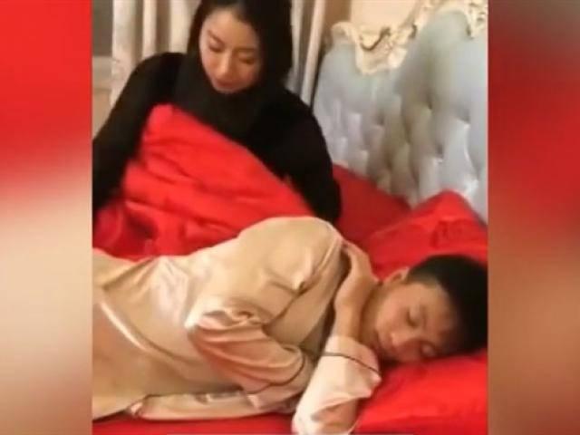 Kinh nghiệm đau thương: sau khi cãi nhau không nên ngủ cùng giường với vợ
