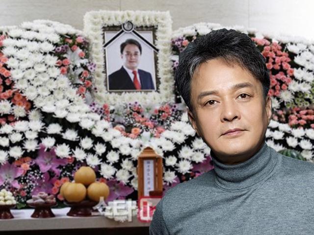 Tài tử Jo Min Ki tự tử sau cáo buộc yêu râu xanh: Đám tang diễn ra lặng lẽ