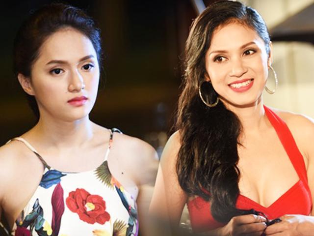 Ít ai biết thời chưa là Hoa hậu, Hương Giang Idol được chọn đóng phim vì đẹp giống Việt Trinh