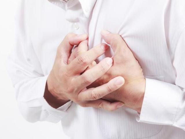 Đề phòng nhồi máu cơ tim có thể gây hại cho tính mạng bất cứ lúc nào