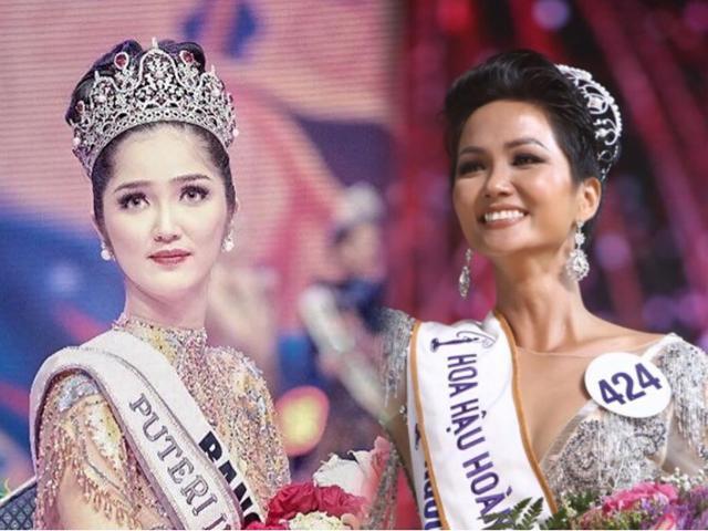 Đây là đối thủ mới nhất của HHen Niê tại Miss Universe 2018