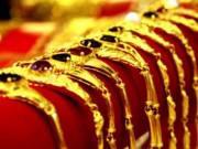 Tiêu dùng - Giá vàng hôm nay 10/3: Vàng thế giới giảm sâu, vàng trong nước đảo chiều tăng nhẹ