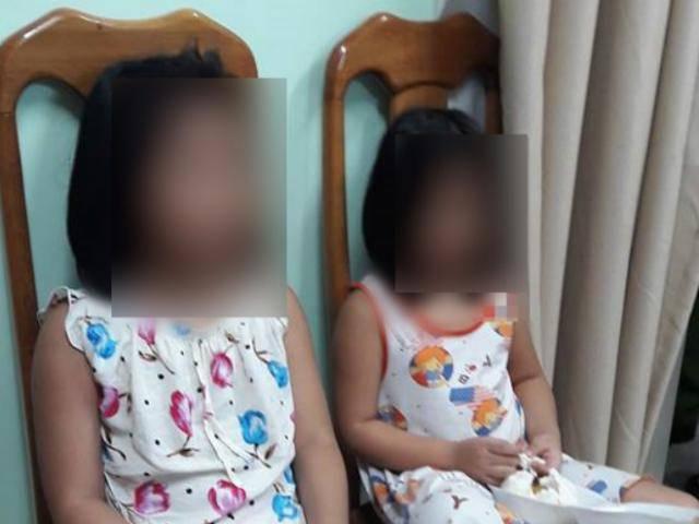 TP.HCM: Nghi án hai bé gái bị bắt cóc, đòi 50.000 USD tiền chuộc