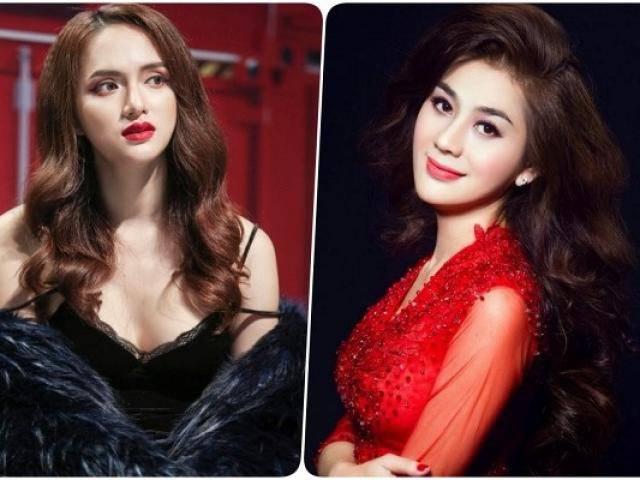 Lâm Khánh Chi nói gì về chiến thắng của Hương Giang Idol tại Hoa hậu Chuyển giới