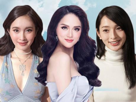 """Ngoài Hương Giang Idol, châu Á còn có vô số mỹ nhân chuyển giới """"xinh như mộng"""""""