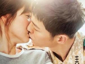 Giải mã tình cảm của đối phương qua cách hôn