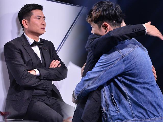 Sing My Song: Nhạc sĩ của Chi Pu gây bão với chuyện tình chia cắt vì tai nạn giao thông