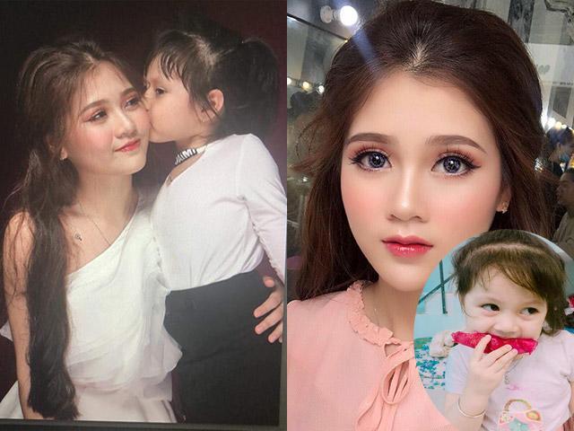Danh tính bất ngờ của bé gái Sài Gòn và mẹ trẻ với màn tạo dáng đốn tim dân mạng