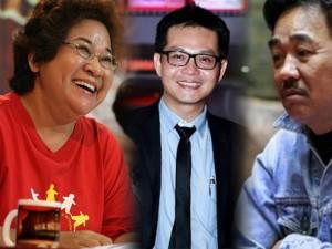 3 gương mặt diễn viên hài quen thuộc dù lớn tuổi vẫn chưa lập gia đình