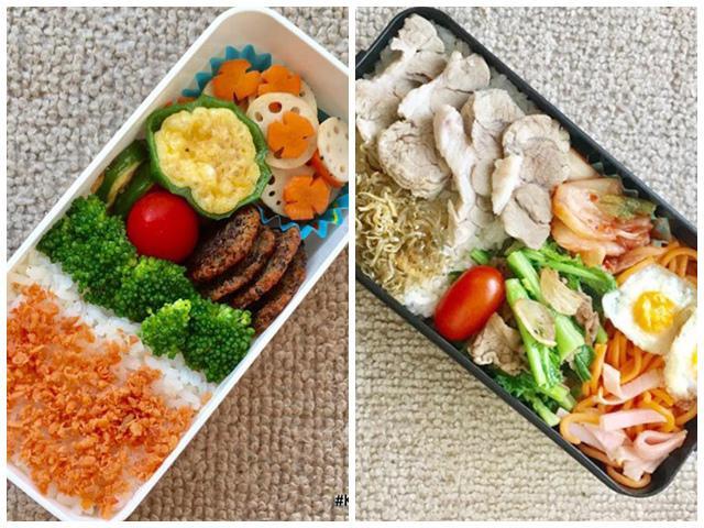 Chê cơm Nhật, anh chồng mè nheo đòi vợ làm cơm bento kiểu Việt mang ăn trưa ở văn phòng