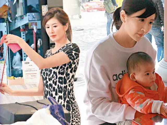 Ngôi sao 24/7: Con không có bố, điếc bẩm sinh, Á hậu Hong Kong tất bật chạy show kiếm tiền