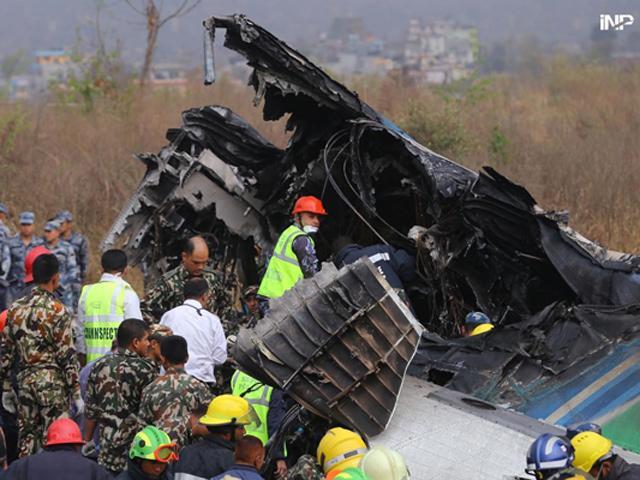 Lời cuối của cơ trưởng hé lộ sai lầm khiến máy bay rơi thảm khốc, 49 người thiệt mạng