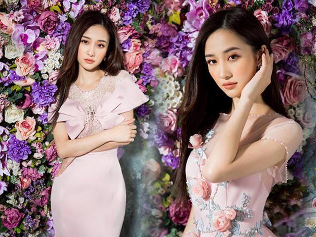 Bằng chứng cho thấy Jun Vũ ngoài đời còn đẹp hơn ở Tháng năm rực rỡ