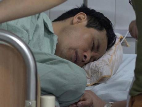 Người chồng sát hại vợ là Phó khoa Sản Bệnh viện Đa khoa Lào Cai đã tử vong