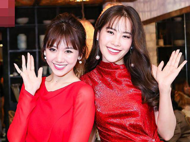 Trấn Thành hỏi cung Nam Em về phốt quá khứ của cô nàng và Hari Won