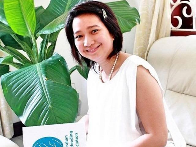 Người đưa trào lưu sinh con thuận tự nhiên ở Việt Nam Lê Nhất Phương Hồng là ai?