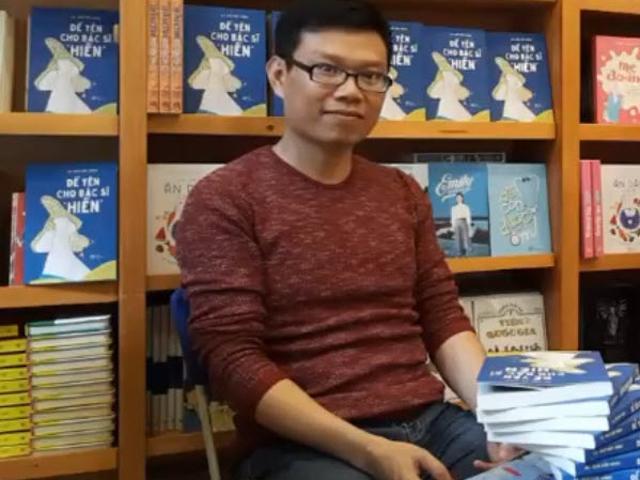 Bác sĩ Hùng Ngô: Cha mẹ nên tôn trọng ý kiến con, định hướng chứ đừng áp đặt