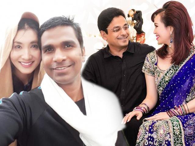 Cuộc sống của 3 người đẹp Việt kín tiếng lấy chồng Ấn Độ giờ ra sao?