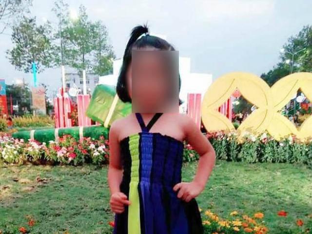 Tìm thấy thi thể bé gái 4 tuổi ở Bình Phước và lời khai ban đầu của nghi phạm