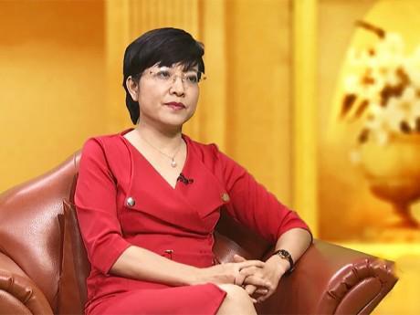 MC Thảo Vân: Hôn nhân tan vỡ vì chưa học được cách chấp nhận điều không hài lòng về nhau