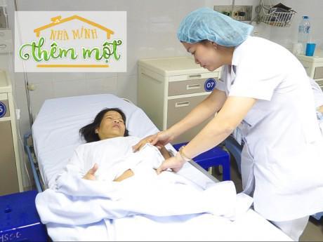 Ốm nghén khủng khiếp, mẹ bầu Bắc Ninh phải nhập viện 11 lần, giảm tới 15kg