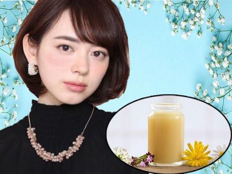 Bỏ túi 4 công thức dưỡng da siêu đơn giản mà hiệu quả bất ngờ cùng sữa ong chúa