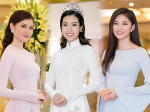 Sau 2 năm nhiệm kỳ, Top 3 Hoa hậu Việt Nam đã tỏa sáng như thế nào ?