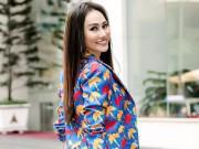 TV Show - Nàng Á hậu xinh đẹp dẫn VTV: Bận rộn đến nỗi không có thời gian tính chuyện yêu đương