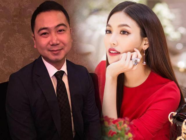 Nghi vấn Lan Khuê đang hạnh phúc bên tình cũ của Á hậu Thuý Vân