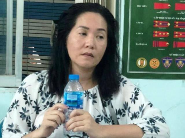 Sự thật lời khai của nữ Việt kiều Mỹ bắt cóc 2 bé gái, tống tiền 50.000 USD