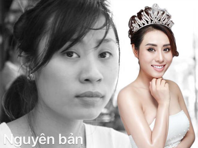 Mỹ nhân Hà Thành tiết lộ câu chuyện 15 năm phẫu thuật thẩm mỹ để xứng đôi với ông xã