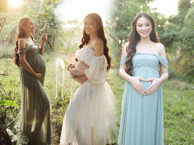 Mẹ 9x có cái tên lạ Nguyễn Y Vân mách bí quyết 3 lần đẻ mà đẹp vẫn y nguyên