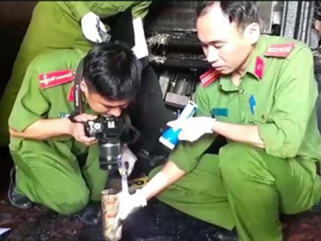 Vụ hàng xóm phóng hỏa khiến cả gia đình chết cháy ở Đà Lạt: Mâu thuẫn vì... đàn gà?