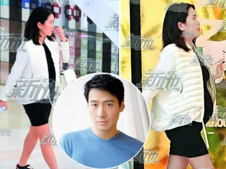 Ngôi sao 24/7: 52 tuổi lần đầu làm bố, Lê Minh bỏ mặc bạn gái đi mua đồ sơ sinh