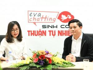 """BS Nguyễn Duy Ánh: """"Chúng tôi đồng ý với sinh thuận tự nhiên nhưng không như nhiều người đang tưởng"""""""