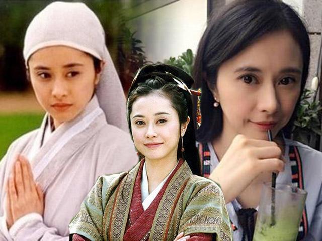 Cuộc sống hiện tại của ni cô Hong Kong sở hữu sắc đẹp 10 năm như 1