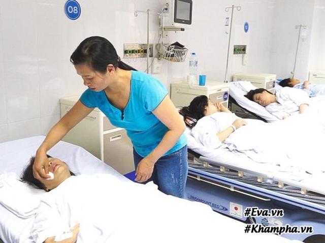 Bác sĩ BV Phụ sản Trung ương mách mẹ bầu bí quyết trị ốm nghén hiệu quả nhất