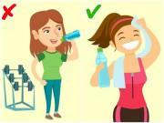 Sức khỏe - 6 thời điểm không nên uống nước nếu không muốn mắc chứng bệnh nguy hiểm