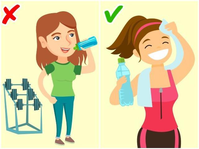 6 thời điểm không nên uống nước nếu không muốn mắc chứng bệnh nguy hiểm