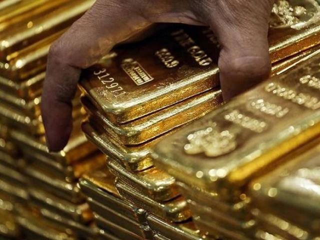 Giá vàng hôm nay 19/3: Vàng giảm liên tiếp